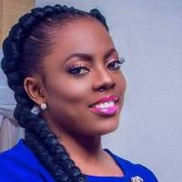 "Porn on GhOne TV: Viewers descend on Nana Aba Anamoah for apologizing, ""we are not complaining"", they say"