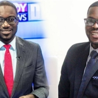 Who is Who for Joy FM's Super Morning Show? Daniel Dadzie or Kojo Yankson?