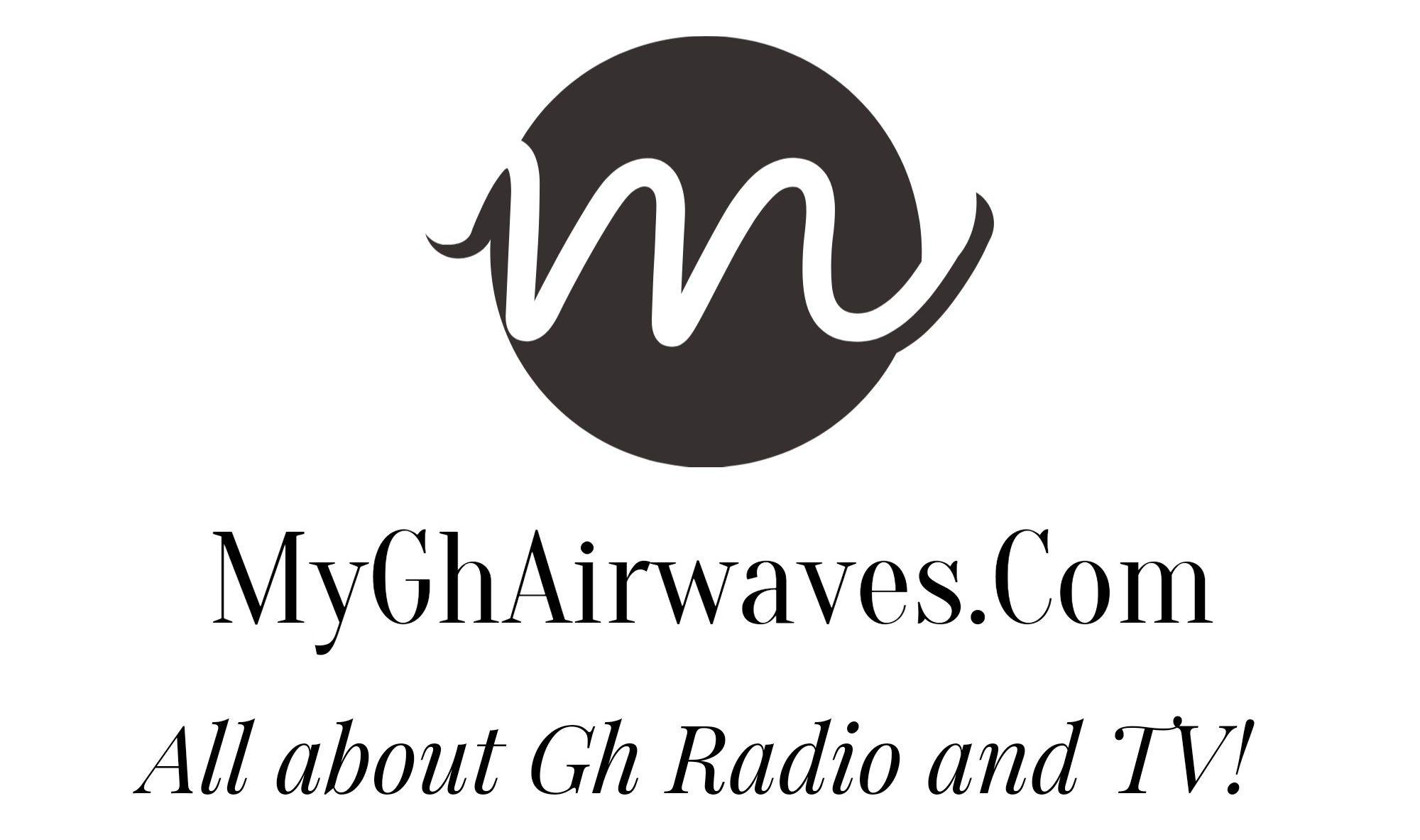 MyGhAirwaves.com