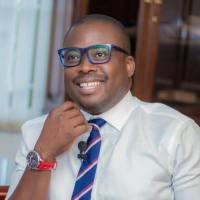 Ouch: After attack on MP, Metro TV's Paul Adom-Otchere pummeled to a pulp