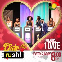 Review: TV3's Date Rush is a copied show, but still great