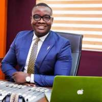 Starr FM's Francis Abban calls on Donald Trump over George Floyd, and the President responded