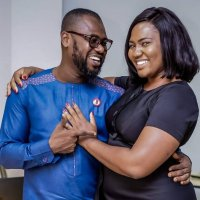 Abeiku Santana is just a friend, stop reading negative meanings – TV3's Abena Korkor