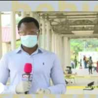 Video: Multimedia broadcasters stigmatize colleague over Covid-19 interview